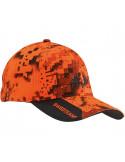Ridge Caps oransje