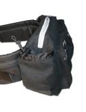 Baggen hofteveske (race tur)