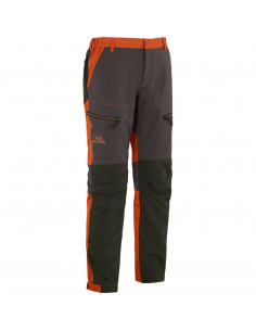 Swedteam Lynx M Antibite Bukse Oransje