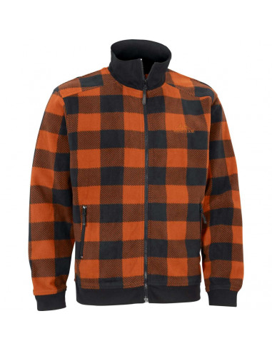 Swedteam Lynx M Sweater Full-Zip