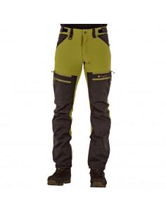 Haunter Bukse Vännäs Oliv/grå