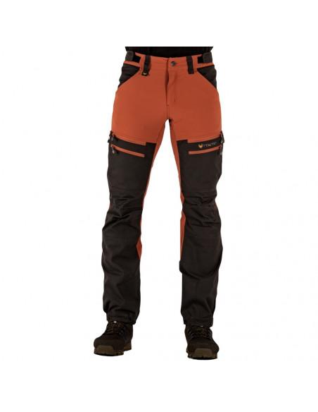 Haunter Bukse Vännäs Orange