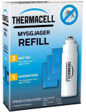 Thermacell Myggjager Refill 1-pk