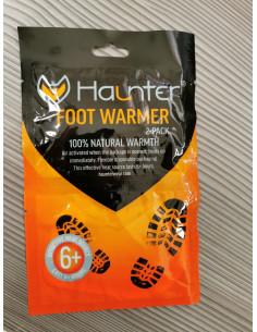 Footwarmer 2pk