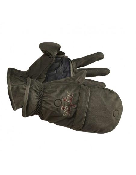 Glove Green M